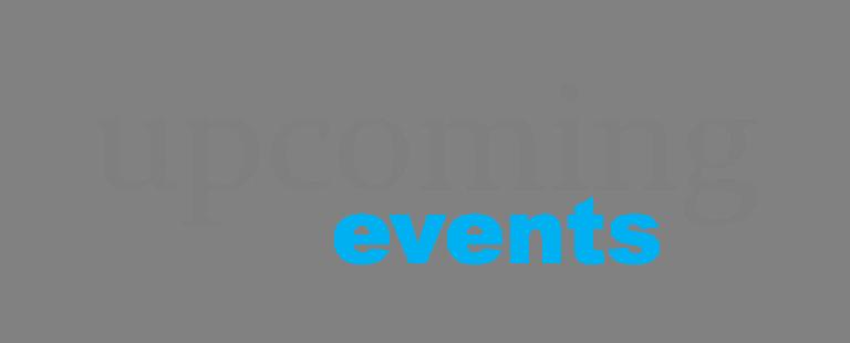 Upcoming Events | illuminating love ministries